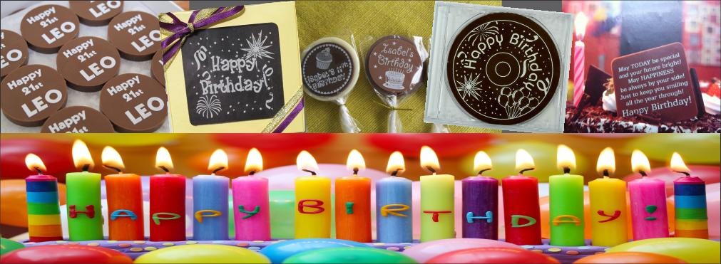 Birthday-slider